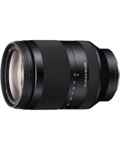 Sony FE 24-240mm /3.5-6.3 OSS (SEL24240)