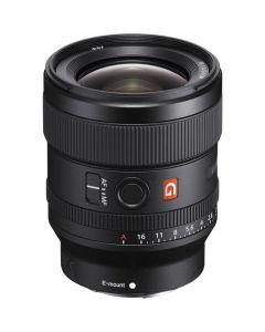Sony FE 24mm /1.4 GM Objectief (SEL24F14GM)