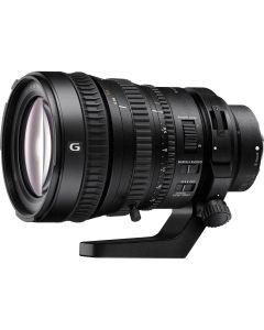 Sony FE 28-135mm F4 G OSS PZ (SELP28135G)
