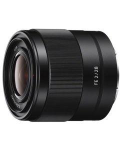 Sony FE 28mm /2 (SEL28F20)