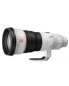 Sony FE 400mm /2.8 GM OSS vast teleobjectief