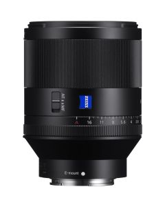 Sony FE 50mm /1.4 ZA Planar T* (SEL50F14Z)