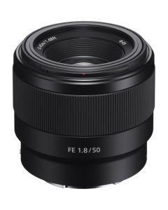 Sony FE 50mm /1.8 (SEL50F18)