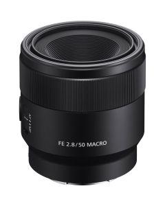 Sony FE 50mm /2.8 Macro (SEL50M28)
