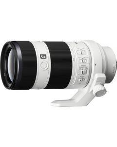 Sony FE 70-200mm /4 G OSS (SEL70200G)
