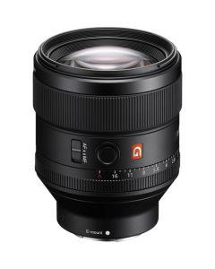Sony FE 85mm /1.4 GM (SEL85F14GM)