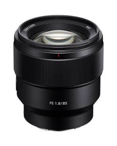 Sony FE 85mm /1.8 G (SEL85F18)