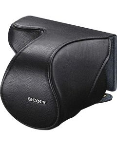 Sony LCS-EL50 lensbeschermer voor LCS-EB50