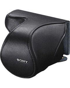 Sony LCS-EML2A lensbeschermer voor NEX5