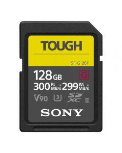 Sony SDXC 128GB TOUGH 300 mb/s UHS-II