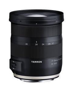 Tamron 17-35mm /2.8-4.0 Di OSD Canon