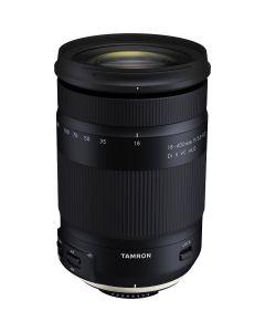 Tamron 18-400mm /3.5-6.3 Di II VC HLD Canon