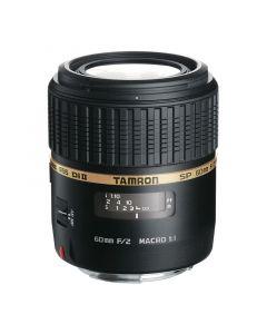 Tamron 60mm /2.0 Di II LD IF Canon EF-S