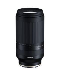 Tamron 70-300mm /4.5-6.3 Di III RXD Sony E-mount objectief