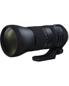 Tamron SP 150-600mm /5-6.3 Di VC USD G2 Canon