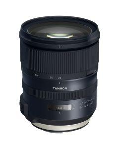 Tamron SP 24-70mm /2.8 Di VC USD G2 Canon