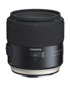 Tamron SP 35mm /1.8 Di VC USD Canon