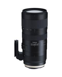 Tamron SP 70-200mm /2.8 Di VC G2 Canon