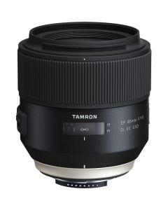 Tamron SP 85mm /1.8 Di VC USD Canon