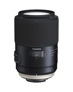 Tamron SP 90mm /2.8 Di Macro VC USD Canon