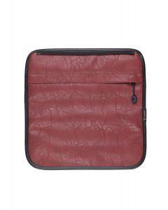 Tenba Switch 8 Cover - Brick Red Faux Leather