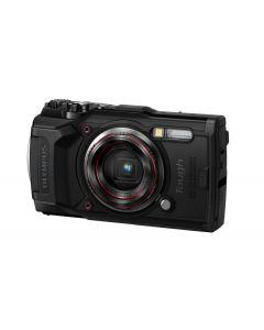 Olympus Tough TG-6 Zwart compact camera