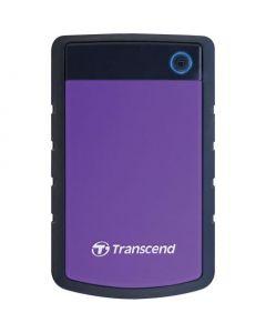 Transcend StoreJet 25HP3 2TB USB 3.1 Externe Harde Schijf
