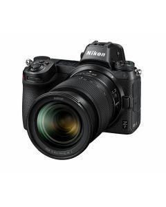 Nikon Z6 Systeemcamera + Nikkor Z 24-70 /4 S + Nikon FTZ Mount Adapter
