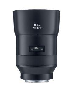 Zeiss Batis 40mm /2.0 CF Distagon T* E-mount