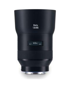 ZEISS Batis 85mm /1.8 OIS Sonnar T* E-mount